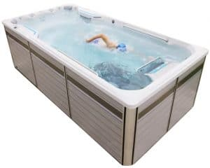 swim spas for sale