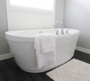 bathtub slip